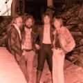 Silver Laughter 1978 - Ken, Paul, Jon and Mick