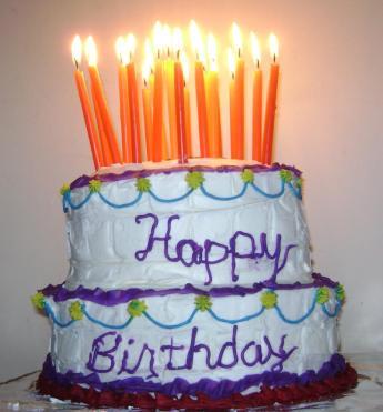 It's Glenn Stone's birthday!