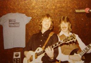 Jon and Ken around 1976