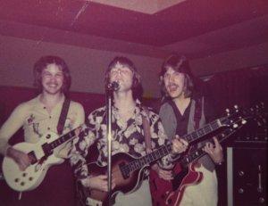 Jon Mick  Ken around 1976