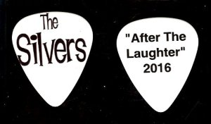 The Silvers guitar picks
