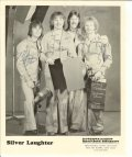Silver Laughter 1976 - Mick, Jon, Ken and Kim