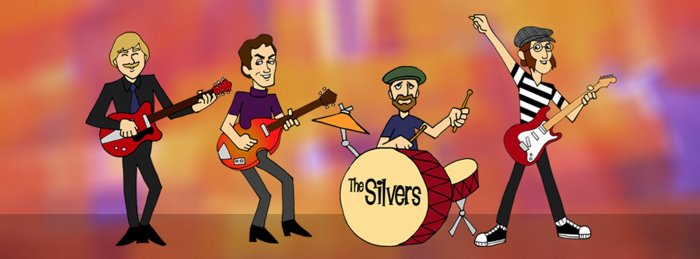 Meet The Silvers