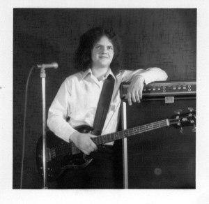 Steve Elliott - 1975?