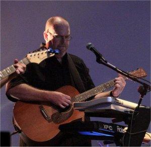 Kevin Jarvis