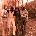Silver Laughter 1976 - Jon Ludtke, Ken Wiles, Mick Orton and Paul Staack