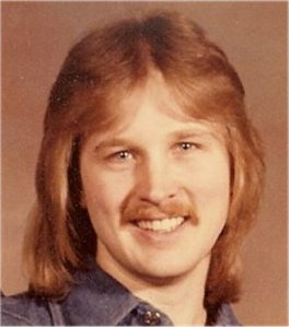 Jon Ludtke 1976