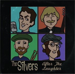 After The Laughter - The Silvers