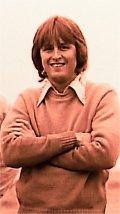 Mick Orton 1976