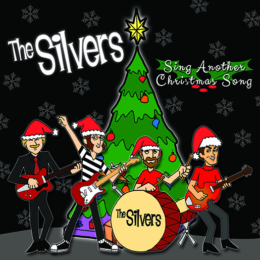 sing another christmas song cd - Merry Christmas Song